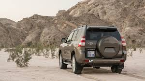 land cruiser africa toyota land cruiser prado facelifted for 2014 drive news