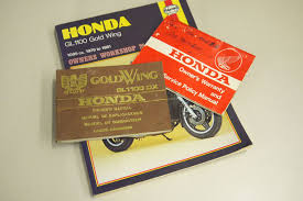 sold honda gl1100 dc goldwing motorcycle auctions lot 37 shannons