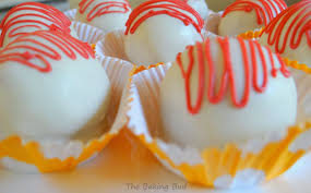 red velvet cake balls red velvet truffles u2013 the baking bud