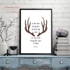 elk antler wall decor metal wall mount deerelk antler towel
