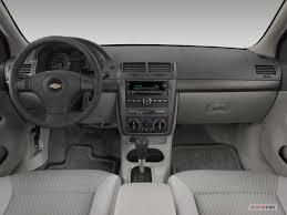 2008 Silverado Interior 2008 Chevrolet Cobalt Pictures Dashboard U S News U0026 World Report