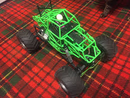 grave digger monster truck wallpaper axial smt 10 grave digger monster truck add your receiver and go