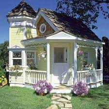 How To Make A Shed House by 345 Best Diy Shed Plans Images On Pinterest Garden Sheds