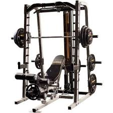 Powertec Weight Bench Powertec Roller Smith Machine Wb Rs13 Home Gym Ideas One Day
