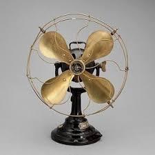 vintage fans retro electric fan foter