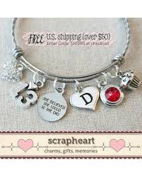 birthday charm bracelet shopping special 13th birthday gift 13th birthday charm