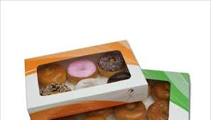 personalized donut boxes display your products in custom printed donut boxes