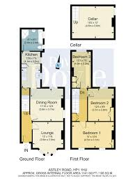 3 bed detached house for sale in astley road hemel hempstead hp1
