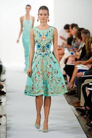 oscar de la renta brautkleid the 25 best vestido elegante oscar de la renta ideas on
