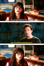 New Girl Memes - nick and jess new girl t v shows pinterest girls tvs and movie