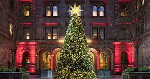 take a tour of hotels u0027 holiday lobbies