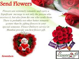 Delivery Flower Service - flower delivery service in mumbai