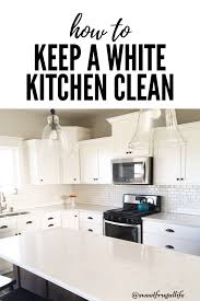 best way to clean and kitchen cabinets best way to clean kitchen cabinets page 1 line 17qq
