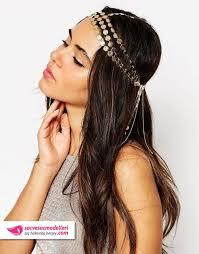 70s hair accessories 80 best günlük saç modelleri images on hairstyles bag