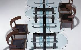 7 sophisticated modern dining table designs