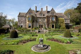 inside what may be the beckhams new english country estate vogue