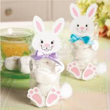 bunnies for easter craftionary