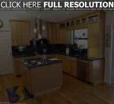 contemporary small kitchen design displaying fascinating modern l