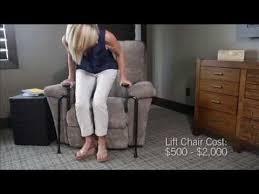 ez stand n go assist handle for your couch chair or recliner