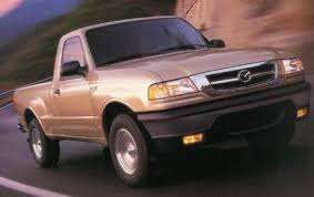 mazda b series truck review research new used mazda b series