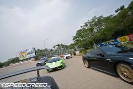 lexus lx 570 jakarta lebaran run jakarta 2011 by speedcreed indonesia zerotohundred com