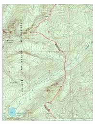 Google Maps Montana Kootenai National Forest Maps U0026 Publications