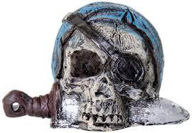 skull decorations for the home skull fish tank decor human dragon u0026 crocodile fishtankbank com