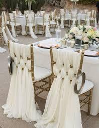 Wedding Reception Decoration Ideas Amazing Chair Decorations For Wedding Reception 40 In Wedding
