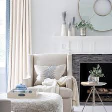 Curtains With Grey Walls Cream Curtains Design Ideas