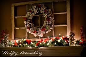 Dollar Tree Christmas Items - thrifty decorating dollar tree mantle