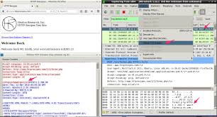 wireshark introduction tutorial networkos wireshark md at master rkuo networkos github