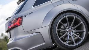audi rs6 wheels 19 dub magazine prior design audi rs6 avant on vps 310 vossen wheels