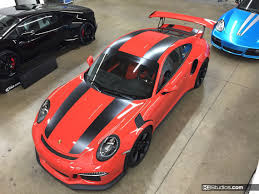 porsche gt3 rs wrap 911r stripes