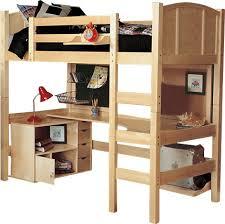 Loft Bed Set Epoch Design Radia Twin Loft Bed Configurable Bedroom Set