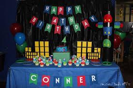pj masks birthday party ideas photo 4 11 catch party