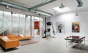 bureau loft industriel artist loft industriel bureau à domicile york