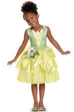princess tiana girls ebay