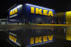Ikea Outdoor Ad Ikea Fortune