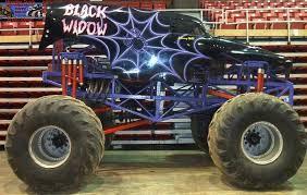 black widow rife monster trucks wiki fandom powered wikia