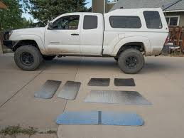 survival truck gear toyota tacoma overlander photography expedition vehicle