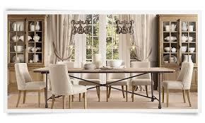 Restoration Hardware Dining Room Tables Unique Restoration Hardware Dining Room Table How To Restoration