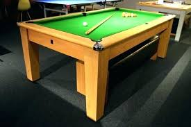 convertible pool dining table pool table dining room table dining room convertible pool tables by