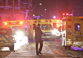 mike sington on terrorist attack in canada six