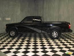 used dodge dakota 4x4 1996 black dodge dakota sport extended cab 4x4 41459870