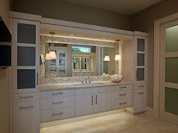Bathroom Cabinets Sarasota North Longboat Spectacular Master Bath Eurotech Cabinetry