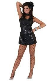 vetement femme cool chic déguisements femme disco
