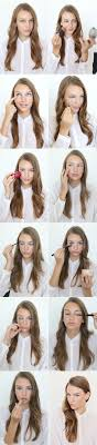 how to do easy makeup for work natural look by makeup tutorials at makeup