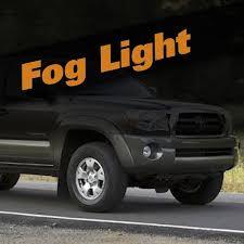 toyota tacoma hid fog lights toyota tacoma hid xenon fog light kit xenonsupply xs corporation