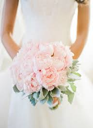 wedding bouquet peony wedding bouquet