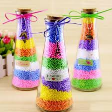aliexpress com buy new sale 1 pack coloured styrofoam balls